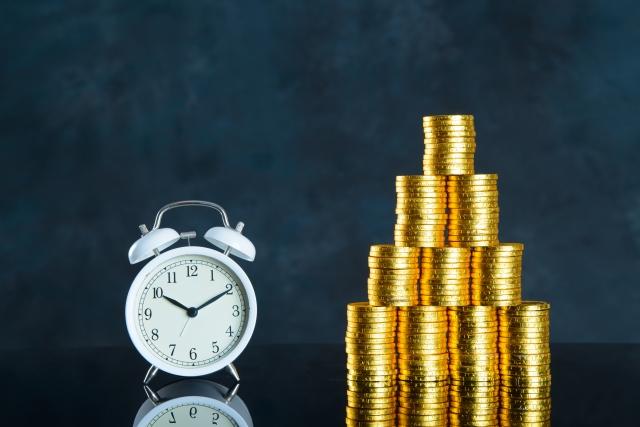 時間的猶予で分かれる法人の資金調達方法