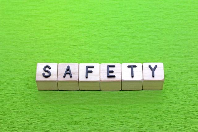 ウォレットリンクの安全性評価